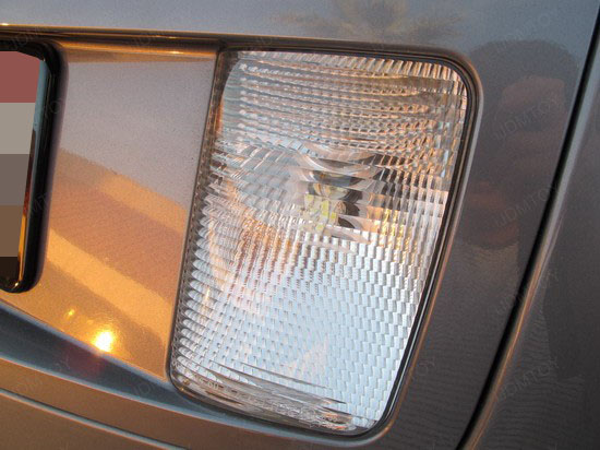 Cadillac - CTS - 3157 - LED - Reverse - Lights - 1